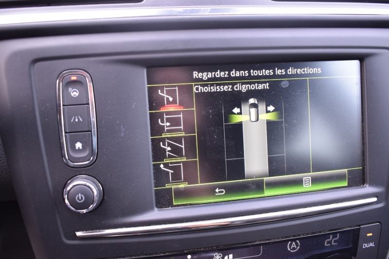 Photo 11 de l'offre de RENAULT KADJAR 1.5 DCI 110CH ENERGY INTENS ECO² à 18990€ chez Garage Charrier